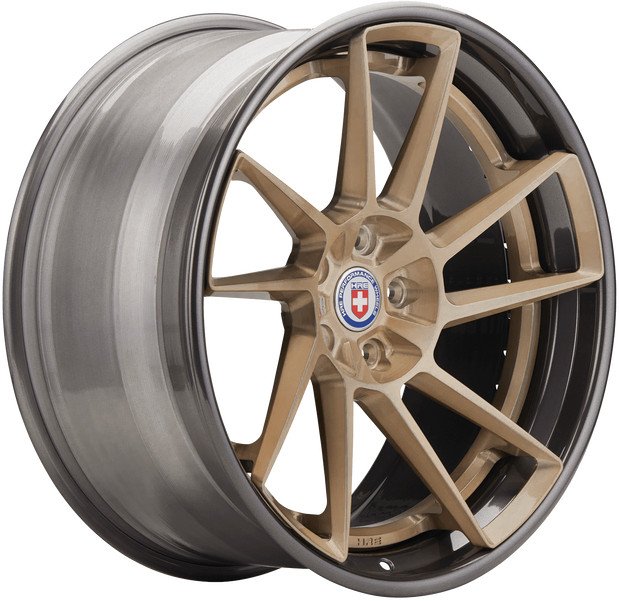 RS304-HRE Wheels - Forged-4-Horsemen-Racing