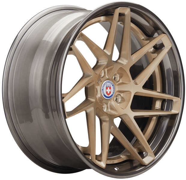 RS300-HRE Wheels - Forged-4-Horsemen-Racing