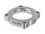 Silver Bullet Throttle Body Spacer-aFe-4-Horsemen-Racing