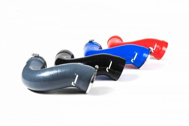 RACINGLINE INTAKE SYSTEM - FOR MQB EA888.3 1.8/2.0: TURBO INLET PIPE, SILICONE