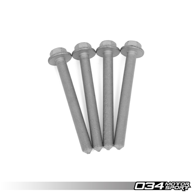 Rear Subframe Mount Stretch Bolt Kit-034 Motorsport-4-Horsemen-Racing