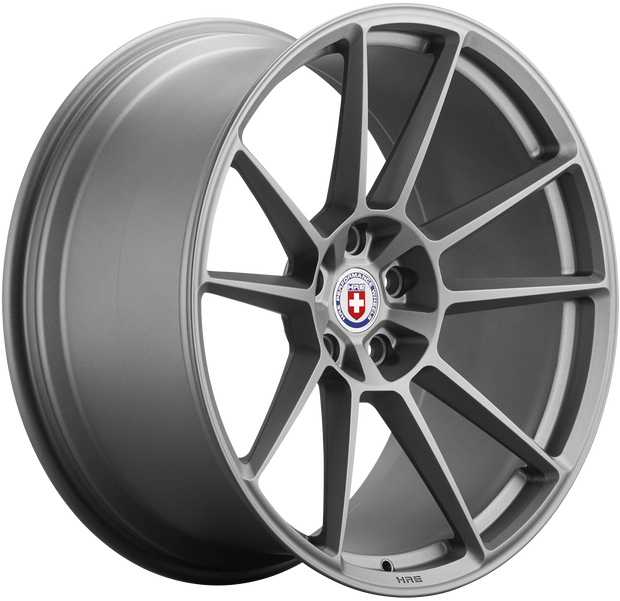 RS204M-HRE Wheels - Forged-4-Horsemen-Racing