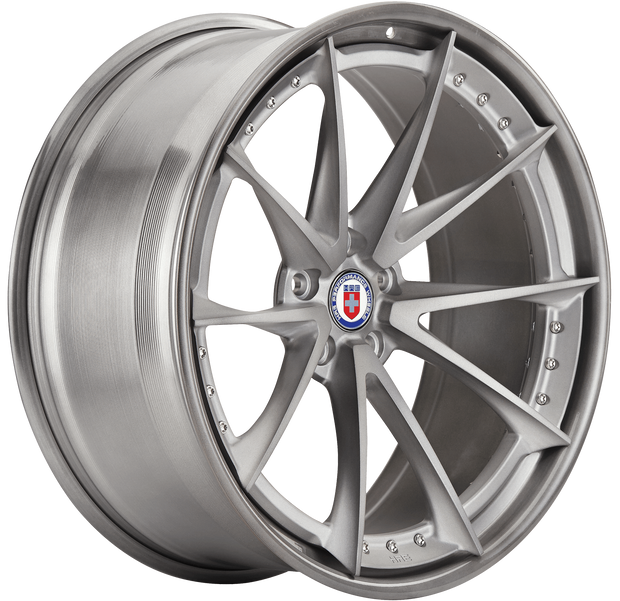 S204-HRE Wheels - Forged-4-Horsemen-Racing