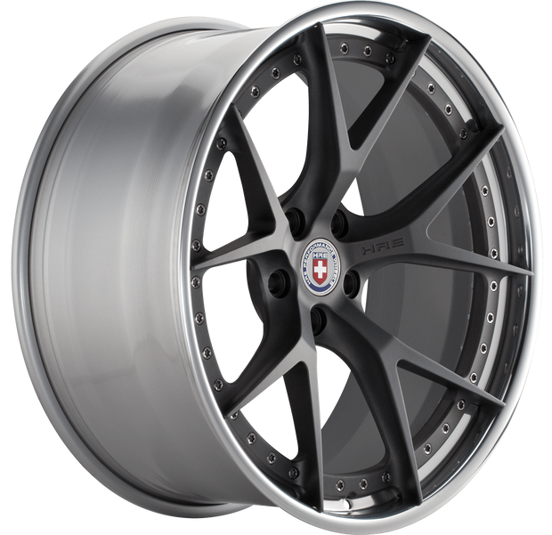 S101-HRE Wheels - Forged-4-Horsemen-Racing