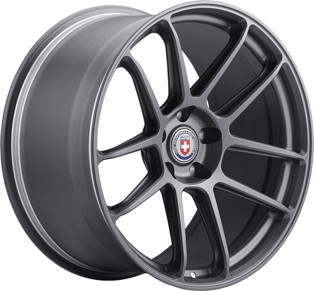 RC104-HRE Wheels - Forged-4-Horsemen-Racing