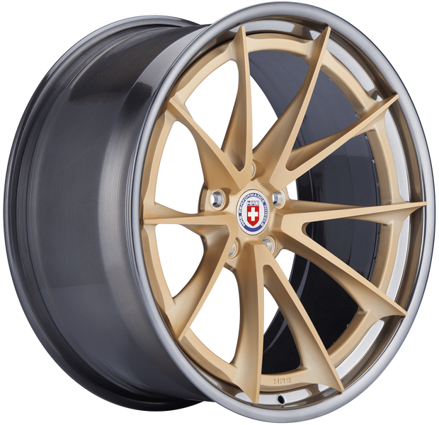 S204H-HRE Wheels - Forged-4-Horsemen-Racing