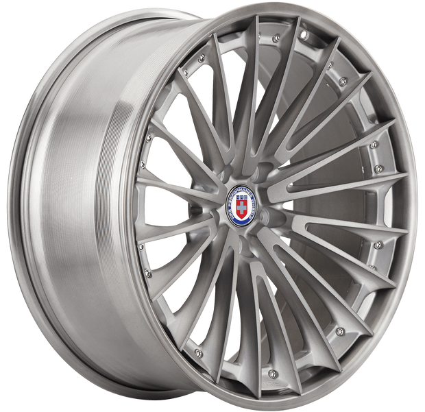 S209-HRE Wheels - Forged-4-Horsemen-Racing