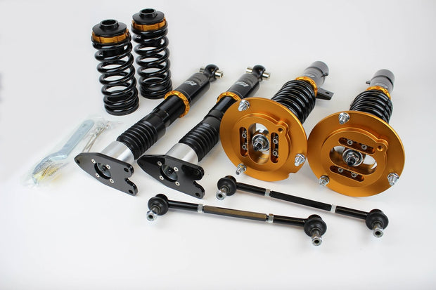ISC Suspension Basic Coilovers-ISC Suspension-4-Horsemen-Racing