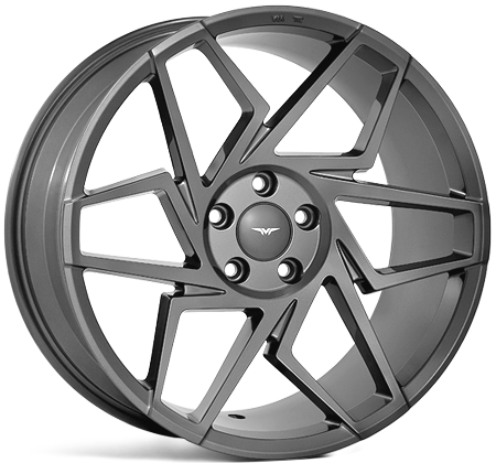 V-FS 27R-Veemann Wheels-4-Horsemen-Racing