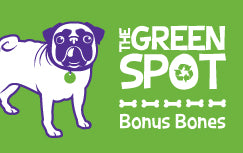The Green Spot - Bonus Bones