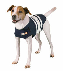 Thundershirt Navy Blue Rugby
