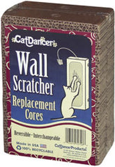 Cat Dancer Wall Scratcher Replacement Core