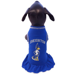 Creighton University Bluejays Cheerleader Dress