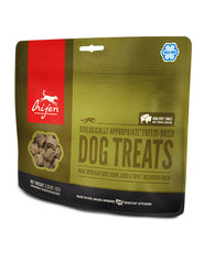 Orijen Kentucky Bison Freeze-Dried Dog Treat