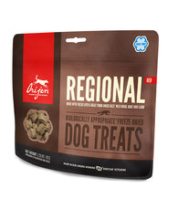 Orijen Regional Red Freeze-Dried Dog Treat