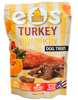 Plato EOS Turkey with Pumpkin Grain Free Treats