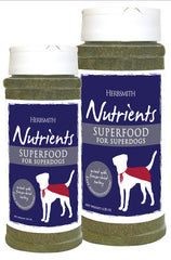 Herbsmith Nutrients Superfood for Superdogs