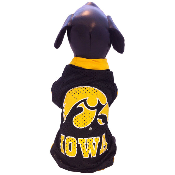 Iowa Hawkeye Football Jerseys