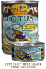 Lotus Just Juicy Stews for Dogs