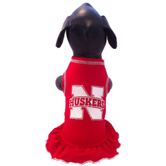 University of Nebraska Husker's Cheer Dress