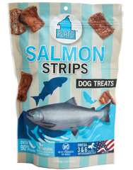 Plato Salmon Strips