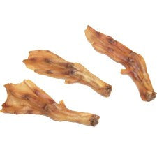 *Dried Duck Feet - Bravo