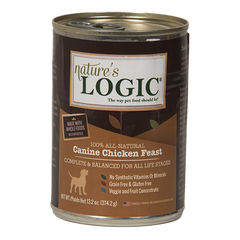 Nature's Logic 13.2oz Chicken