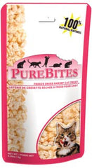 PureBites Freeze-Dried Shrimp Cat Treat