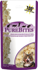 PureBites Freeze-Dried Oceanfish Cat Treat