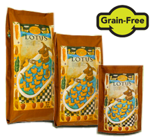 Lotus Oven-Baked Grain Free Duck Formula for Dogs