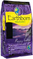 Earthborn Puppy Vantage