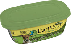 Earthborn 9oz Wet Tub - Chips Chicken Casserole