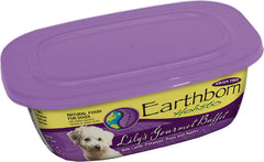 Earthborn 9oz Wet Tub - Lily's Gourmet Buffet