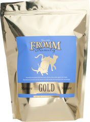 Fromm Gold Mature Cat Feline