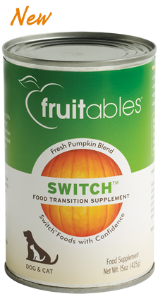 Fruitables 15oz Switch Digestive Support Supplement