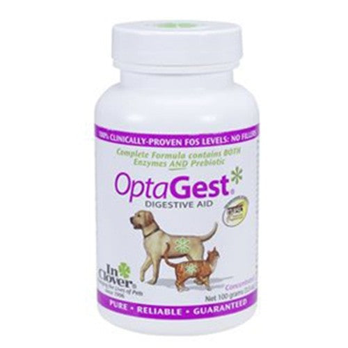 In Clover OptaGest Complete Digestive Supplement 300g