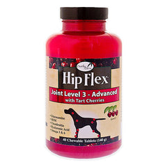 Overby Farm Hip Flex Joint Level 3 40ct