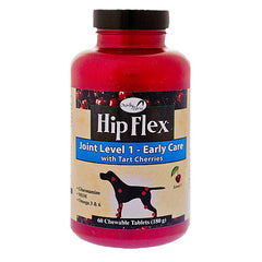 Overby Farm Hip Flex Joint Level 1 60 ct.