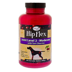 Overby Farm Hip Flex Joint Level 2 60 ct.