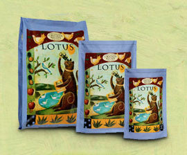 Lotus Oven-Baked Adult Formula for Cats
