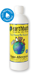 Earthbath Hypo-Allergenic Shampoo