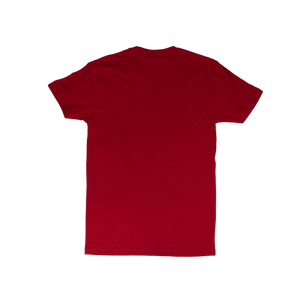 Rvssian Assassin T-Shirt - Red (Limited Edition)