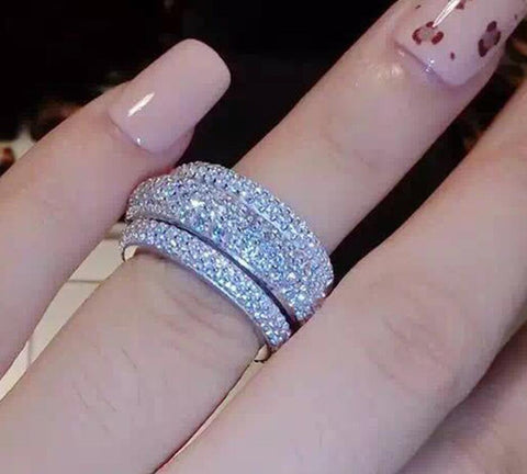 Engagement Rings Fashion ens  180.00 Fashion ens