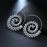 hoop earrings Fashion ens  11.32 Fashion ens
