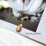 shell necklace Fashion ens  12.78 Fashion ens