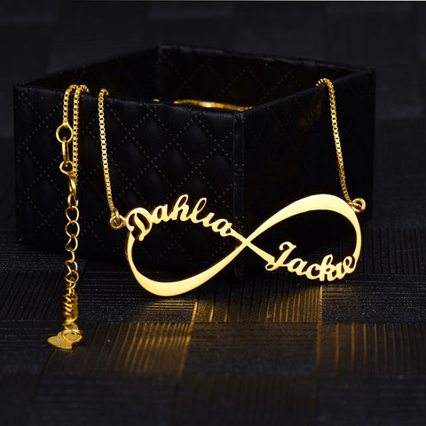 name necklace Fashion ens  27.12 Fashion ens