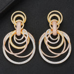 chanel earrings Fashion ens  48.82 Fashion ens