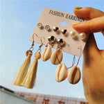 gold earrings Fashion ens  11.06 Fashion ens
