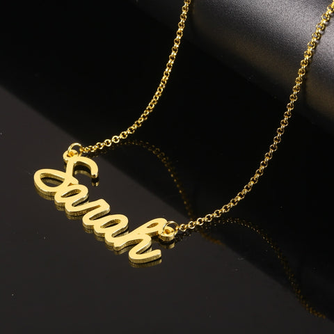 name necklace Fashion ens  27.32 Fashion ens