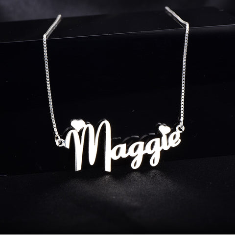 name necklace Fashion ens  27.04 Fashion ens
